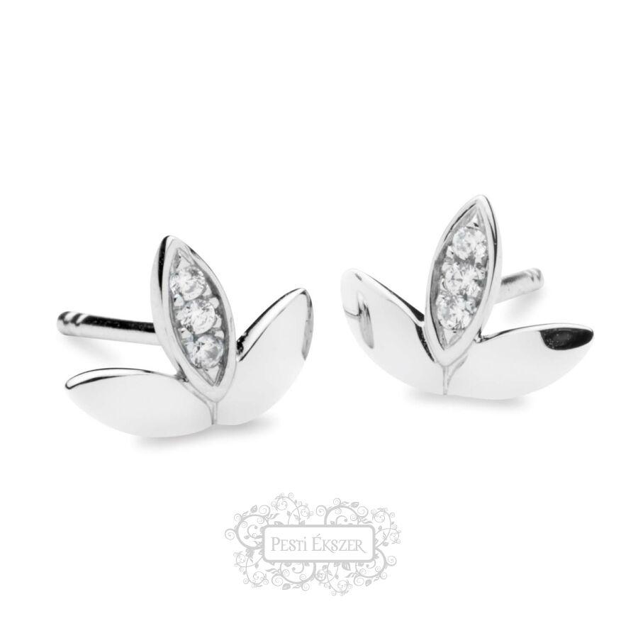 Silvertrends fülbevaló ST1401