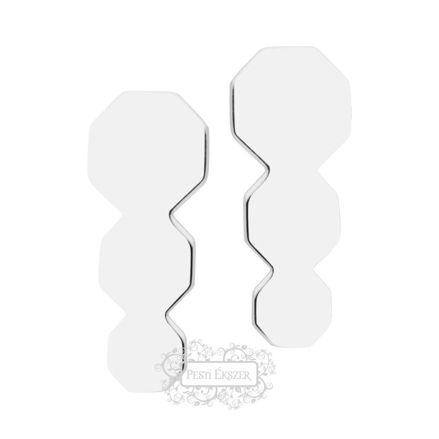Silvertrends fülbevaló ST1477