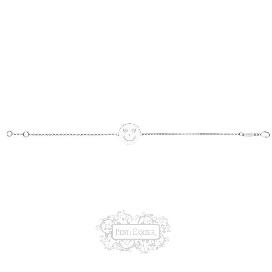 Silvertrends karkötő  ST1479