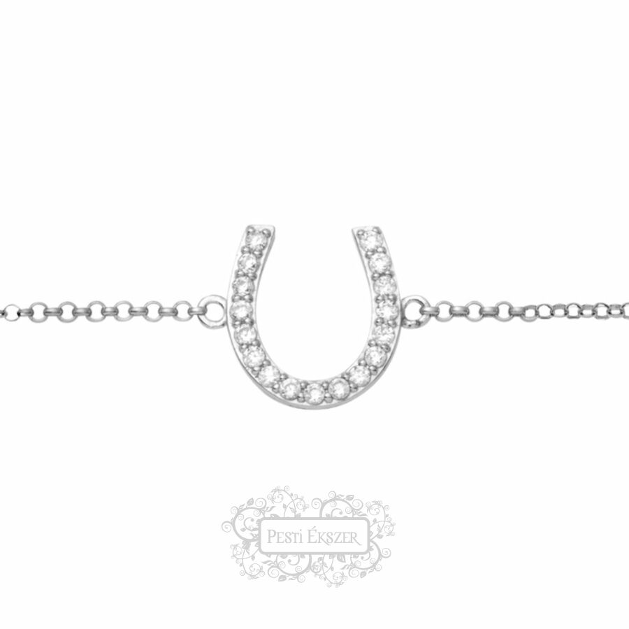 Silvertrends karkötő  ST1543