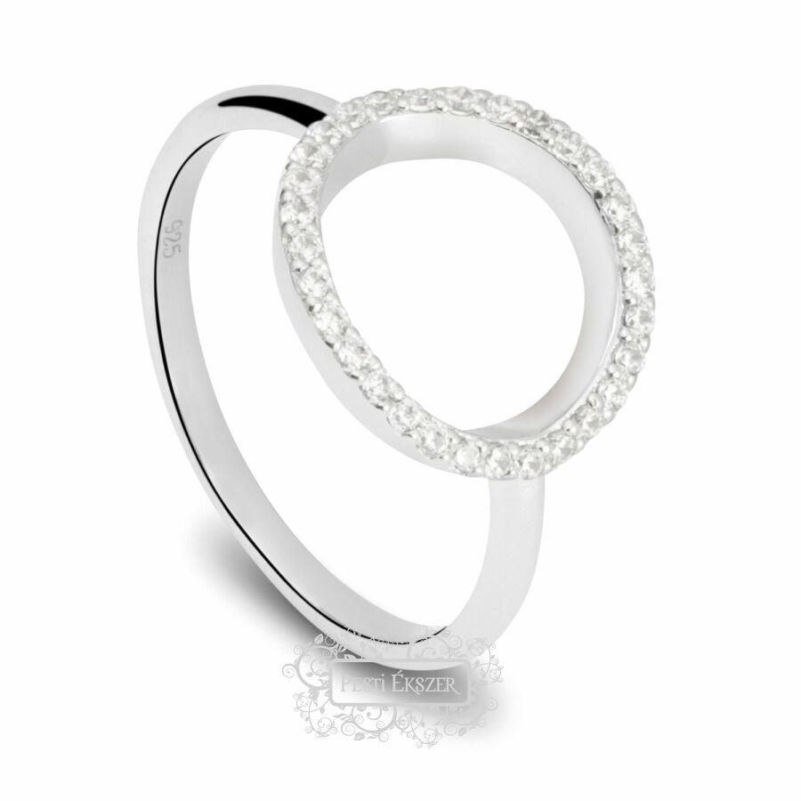 Silvertrends gyűrű ST1593/54