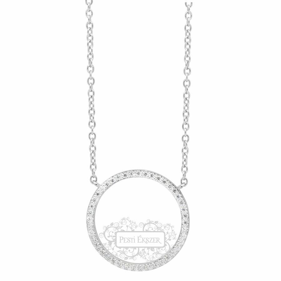 Silvertrends nyakék ST1596