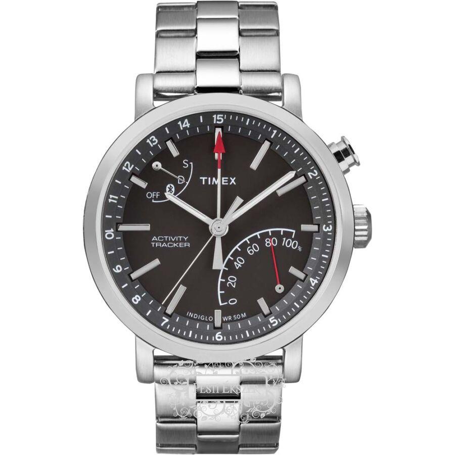 Timex Metropolitan férfi okosóra TW2P99000
