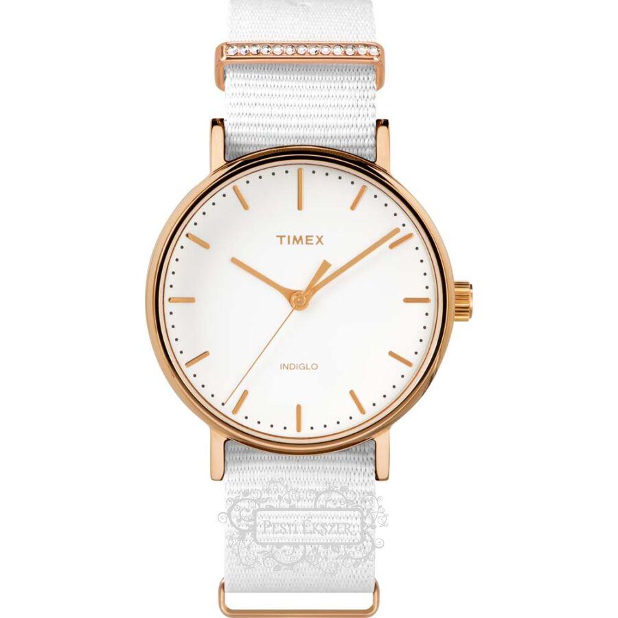 Timex Fairfield női óra TW2R49100
