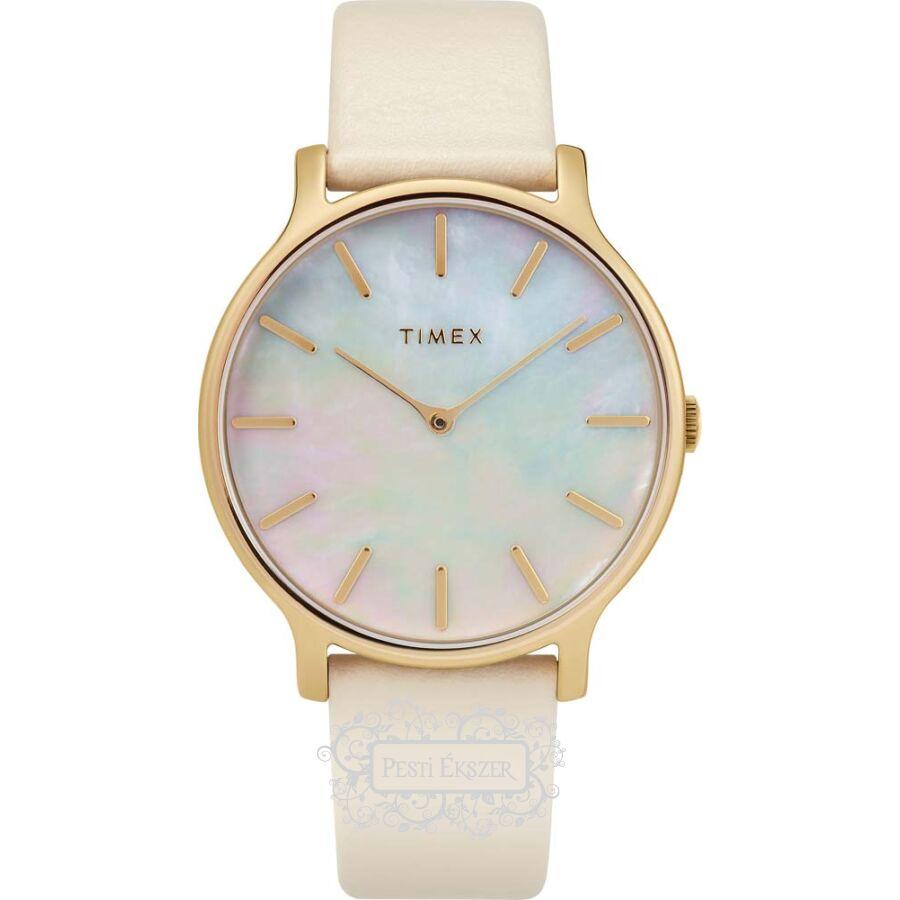 Timex Transcend női óra TW2T35400