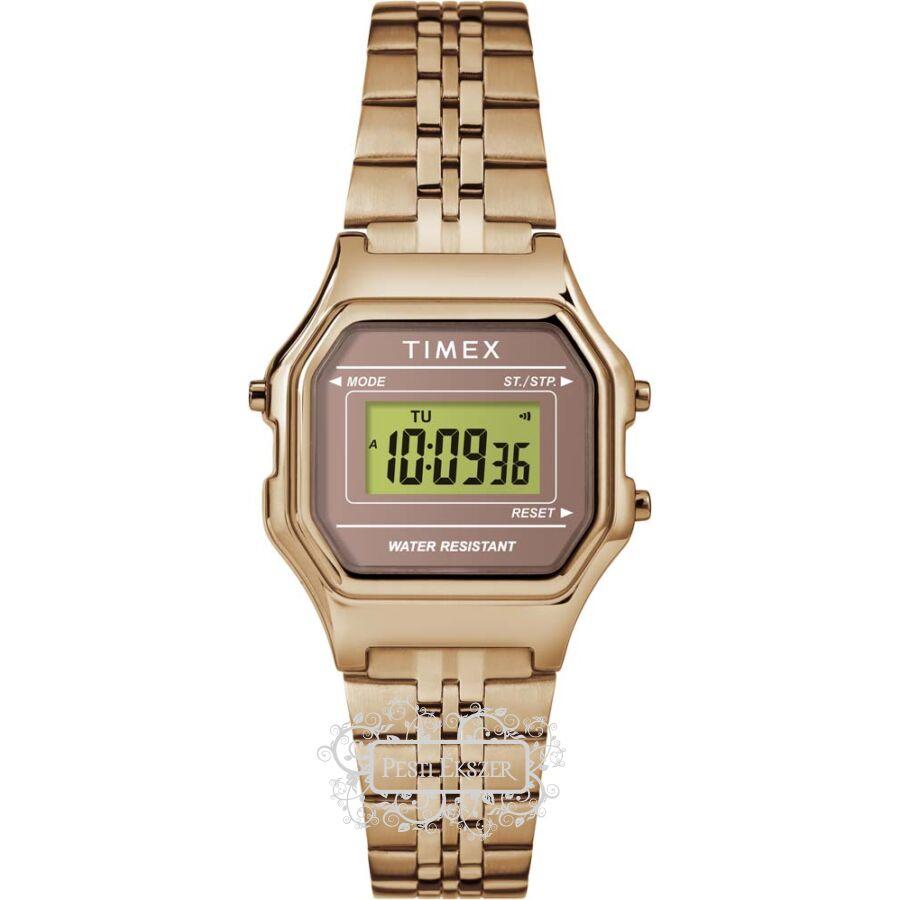 Timex Classic Digital női óra TW2T48300
